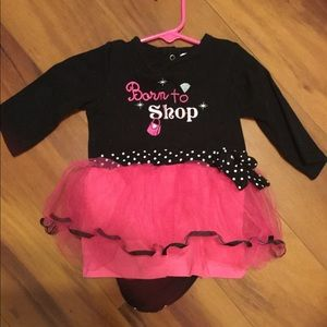 Other - Cute Nursery Rhyme outfit size 9 months.